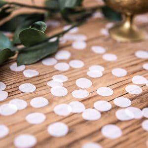 Confetti & Bellenblaas